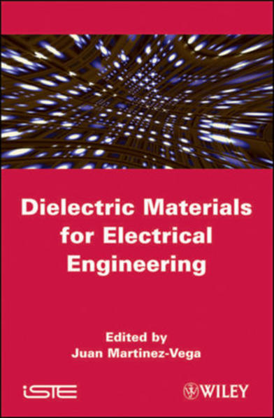 Dielectric Materials for Electrical Engineering - Coverbild