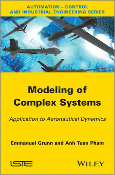 Modeling of Complex Systems - Coverbild