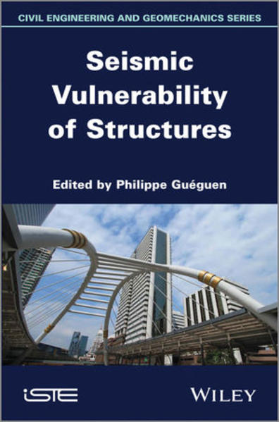 Seismic Vulnerability of Structures - Coverbild
