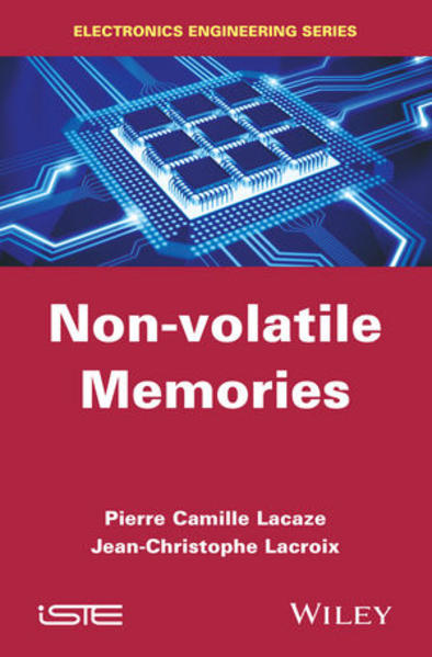 Non-volatile Memories - Coverbild
