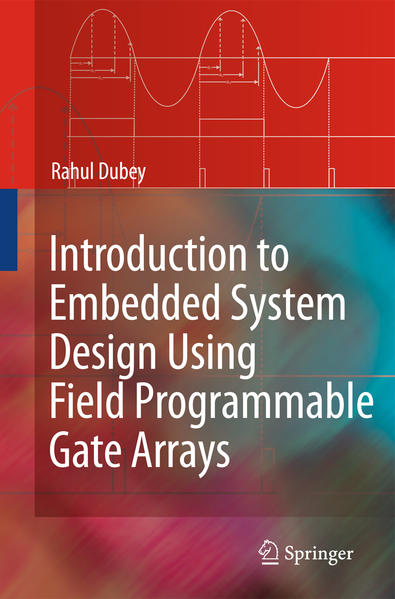 Introduction to Embedded System Design Using Field Programmable Gate Arrays - Coverbild