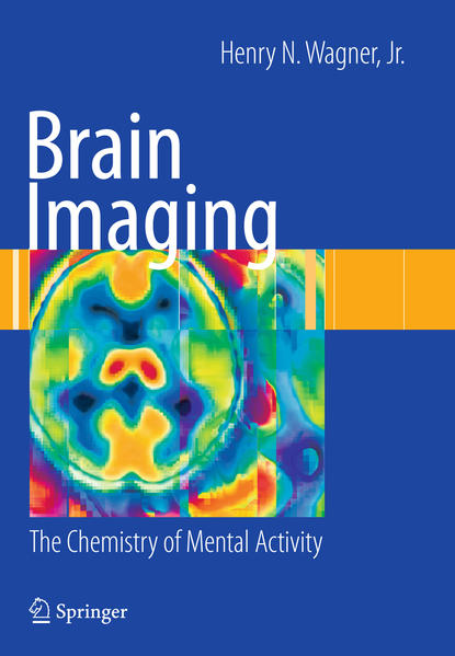 Brain Imaging - Coverbild
