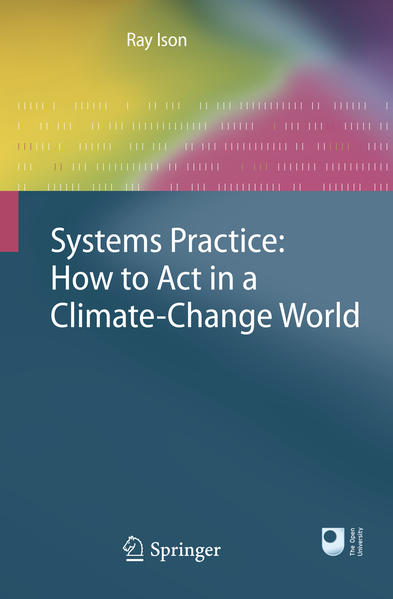 Systems Practice: How to Act in a Climate Change World - Coverbild