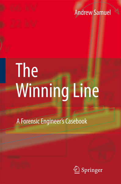 The Winning Line - Coverbild
