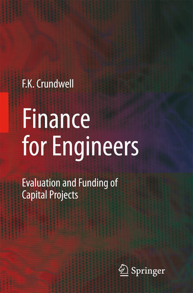 Finance for Engineers - Coverbild