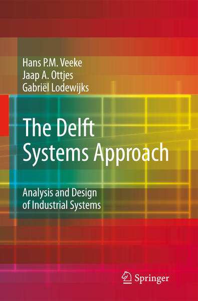 The Delft Systems Approach - Coverbild