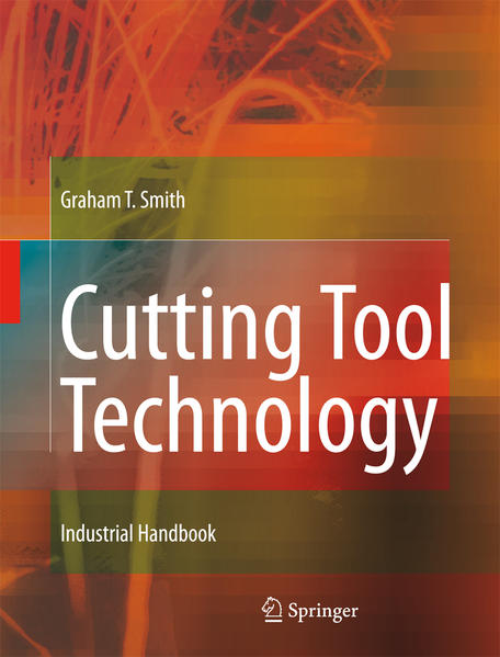 Cutting Tool Technology - Coverbild