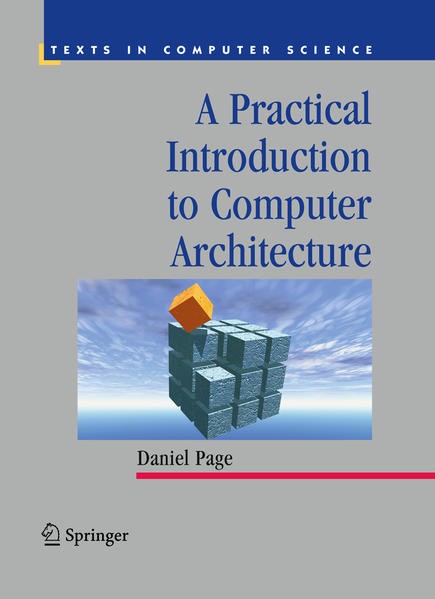 A Practical Introduction to Computer Architecture - Coverbild