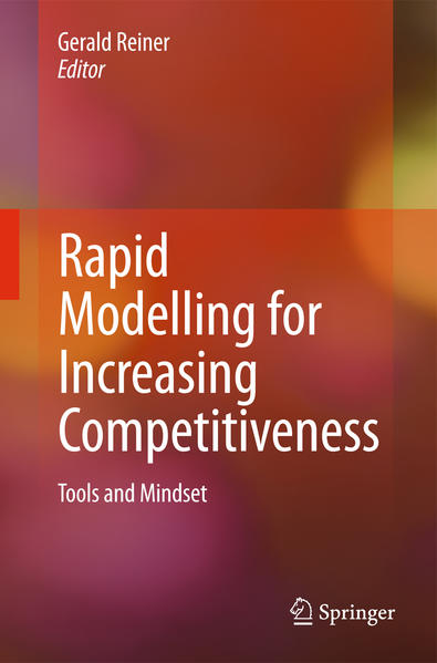 Rapid Modelling for Increasing Competitiveness - Coverbild