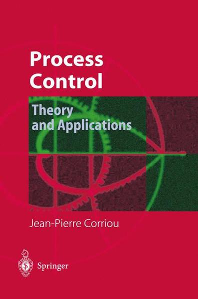 Process Control - Coverbild