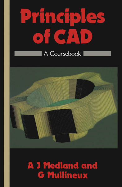 Principles of CAD - Coverbild