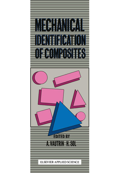 Mechanical Identification of Composites - Coverbild