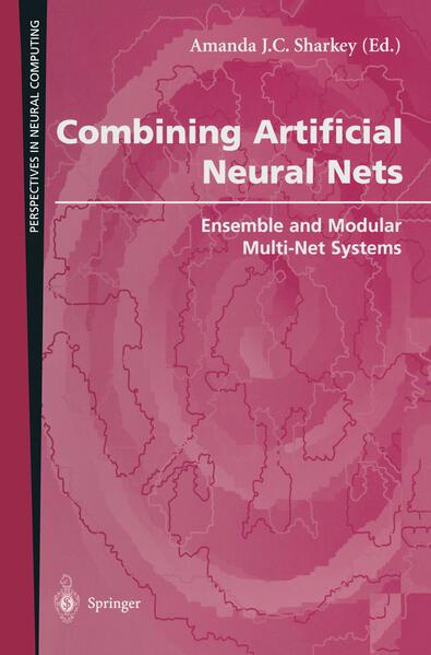 Combining Artificial Neural Nets - Coverbild