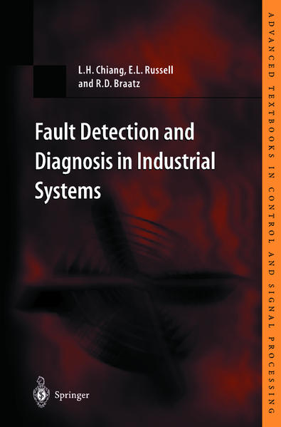 Fault Detection and Diagnosis in Industrial Systems - Coverbild