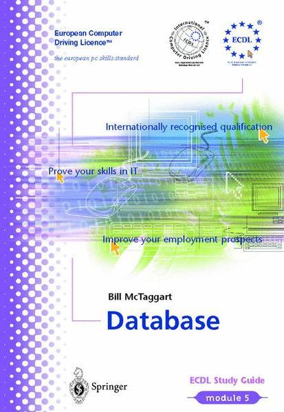 Database - Coverbild