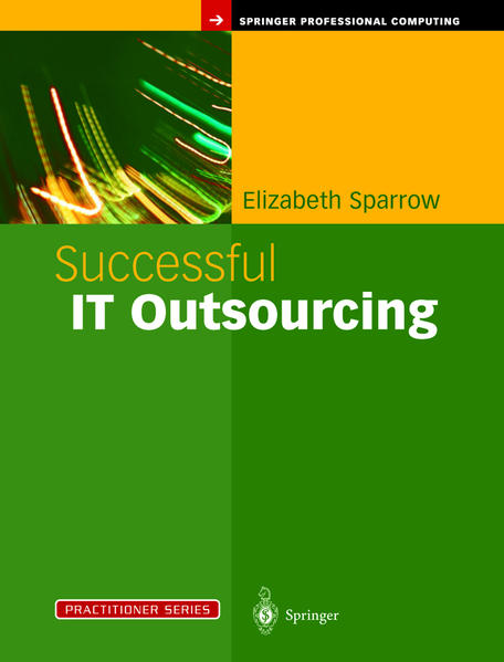 Successful IT Outsourcing - Coverbild