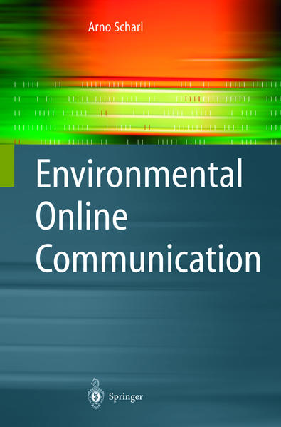 Environmental Online Communication - Coverbild