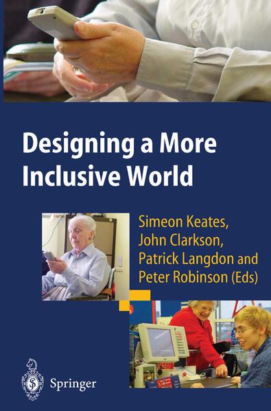Designing a More Inclusive World - Coverbild