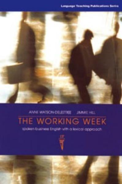 The Working Week - Coverbild