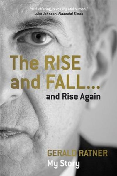 The Rise and Fall...and Rise Again - Coverbild