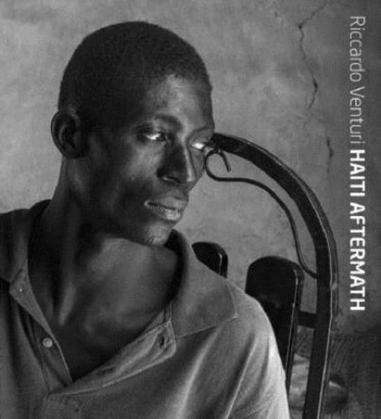 HAITI AFTERMATH - Coverbild