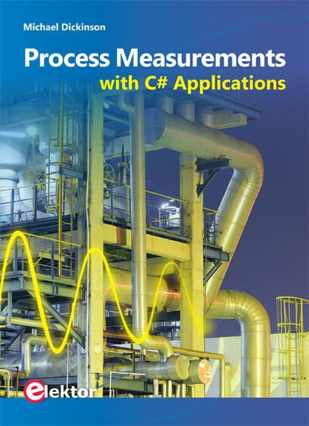Process Measurements with C# Applications - Coverbild