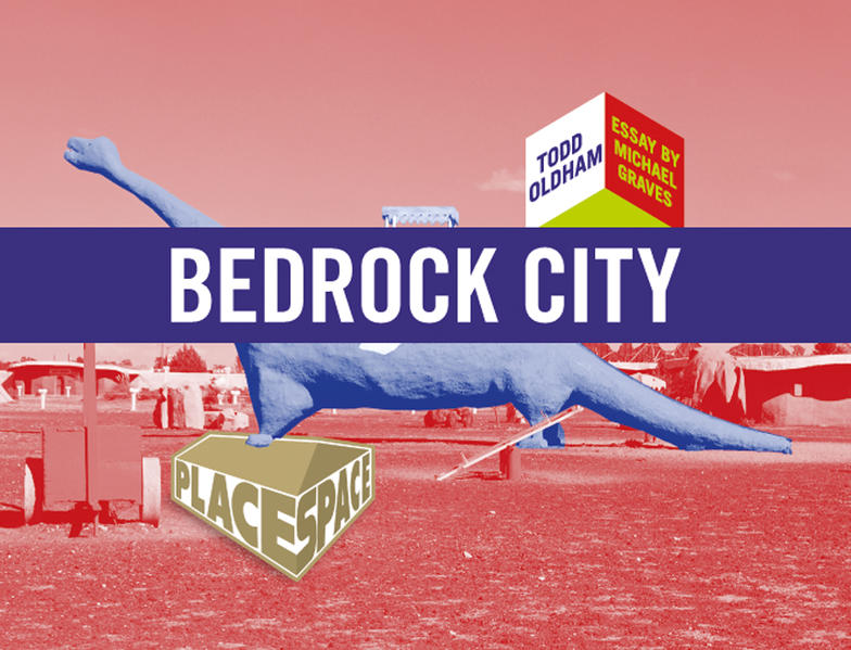 Bedrock City - Coverbild