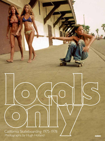 Locals Only - Coverbild