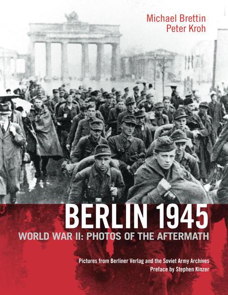 Berlin 1945 - Coverbild