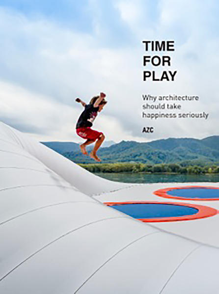 Time for Play - Coverbild