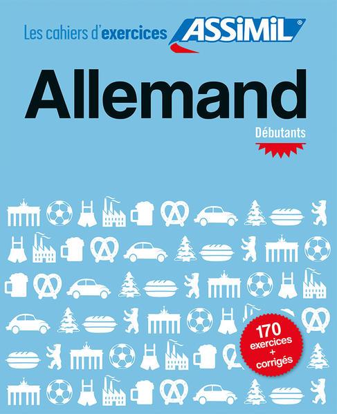 ASSiMiL Allemand - Débutants (Deutsch A1/A2) - Coverbild