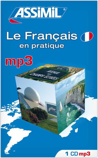 Assimil Französisch in der Praxis - Coverbild