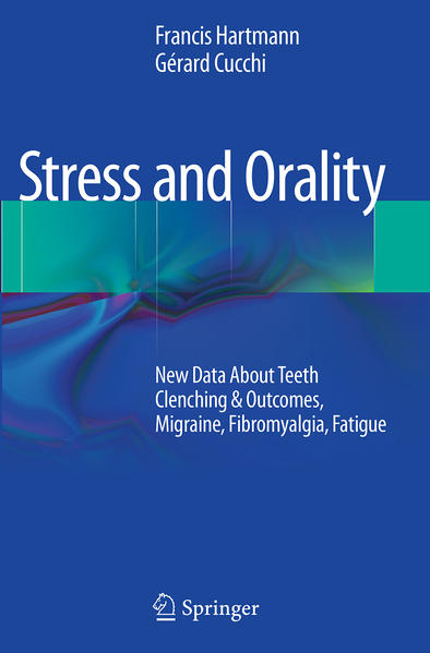 Stress and Orality - Coverbild