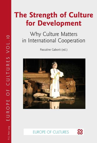 The Strength of Culture for Development - Coverbild