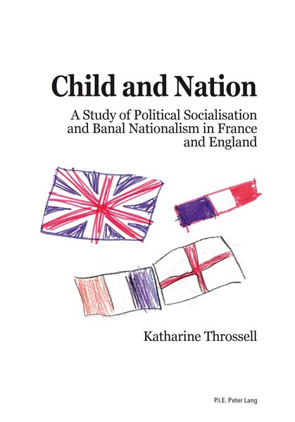 Child and Nation - Coverbild