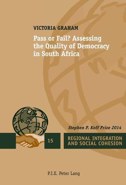 Pass or Fail? - Coverbild
