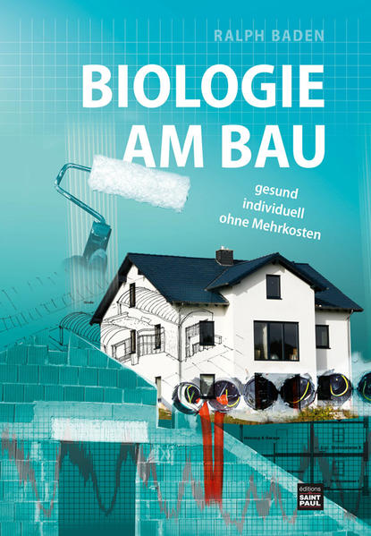 Biologie am Bau - Coverbild