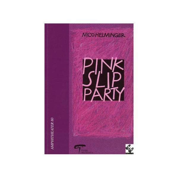 Pink Slip Party - Coverbild