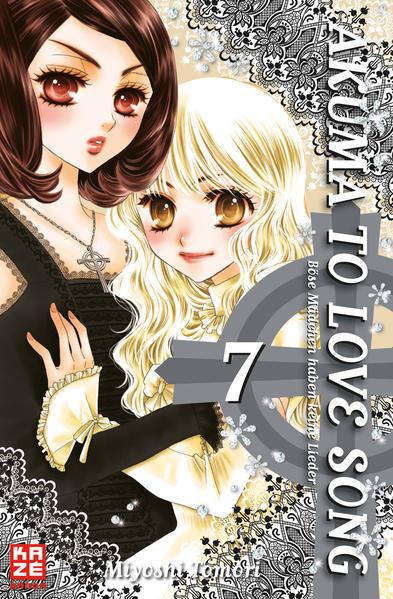 Akuma to love song 07 PDF Herunterladen