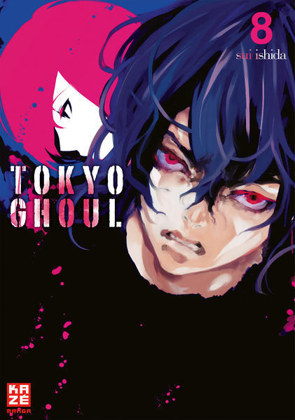 Kostenloses Epub-Buch Tokyo Ghoul 08