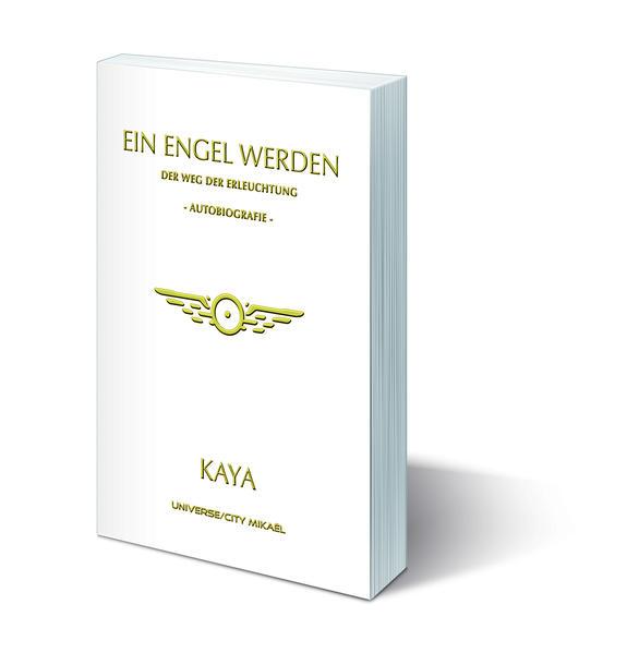 Ein Engel werden - Coverbild