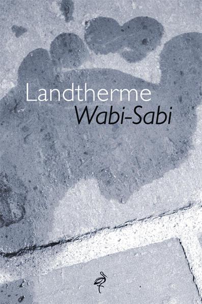 Landtherme Wabi-Sabi - Coverbild