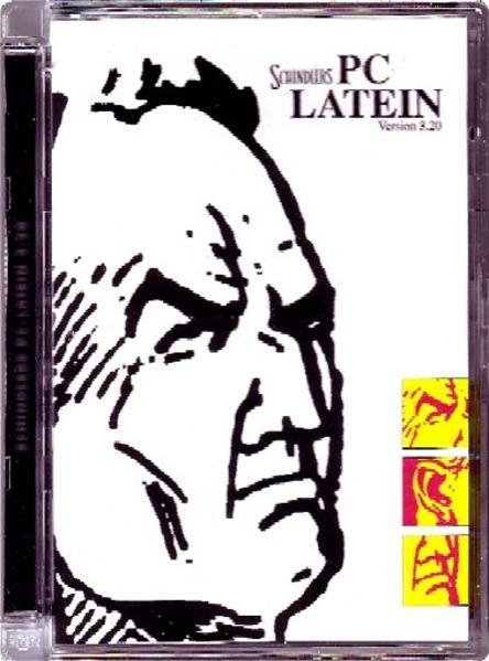 Schindlers PC-LATEIN - Coverbild