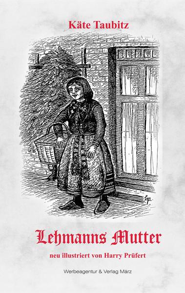 Lehmanns Mutter - Coverbild