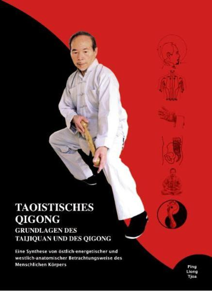 Taoistisches Qigong - Coverbild