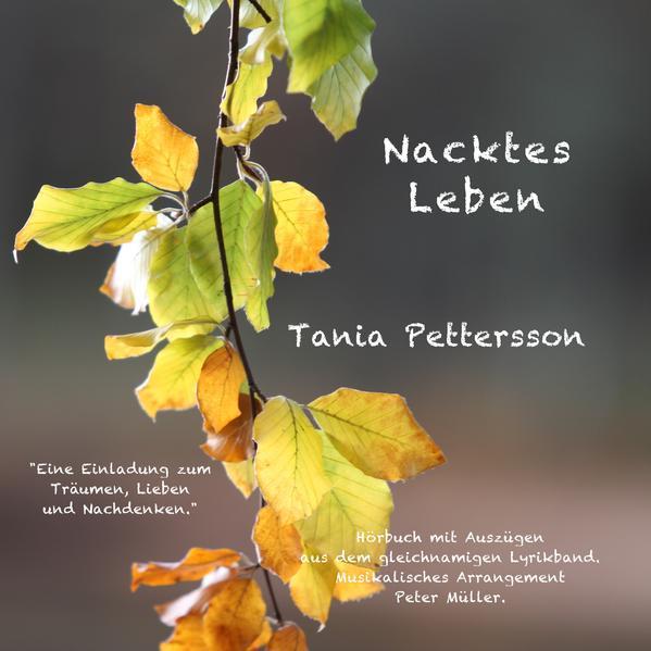 Nacktes Leben Hörbuch - Coverbild