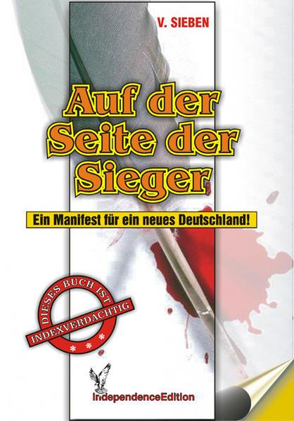 Auf der Seite der Sieger - Coverbild