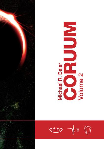 CORUUM - Coverbild