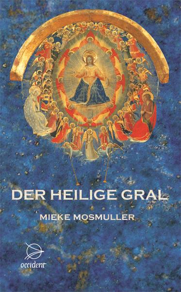 Der Heilige Gral - Coverbild