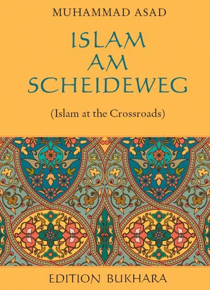 Islam am Scheideweg - Coverbild